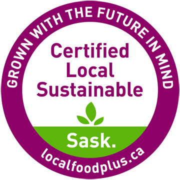 Local Food Plus Seal